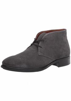 ECCO Men's CITYTRAY Chukka Ankle Boot MAGNET 14 US medium