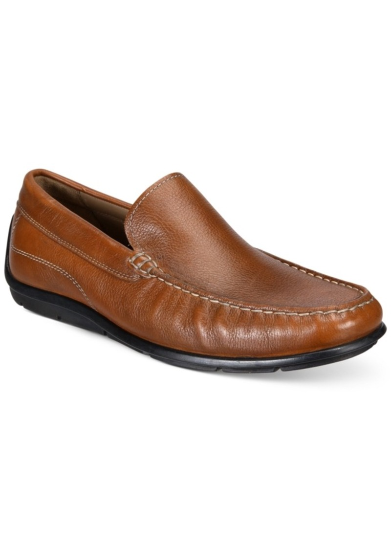9dd051927e2f ECCO Ecco Men s Classic Driving Moccasins Men s Shoes