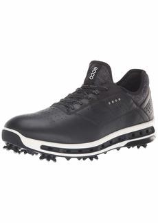 ECCO Men's Cool 18 Gore-TEX Golf Shoe  41 M EU (7-7.5 US)