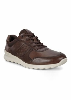 ECCO Men's CS20 Premium Trainer Sneaker
