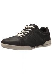 ECCO Men's Enrico Fashion Sneaker Black 44 EU/