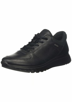 ECCO Men's Exostride Low Gore-TEX Waterproof Sneaker