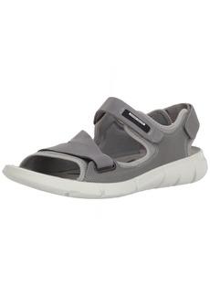 ECCO Men's Intrinsic 2 Sport Sandal  47 M EU (13-13.5 US)