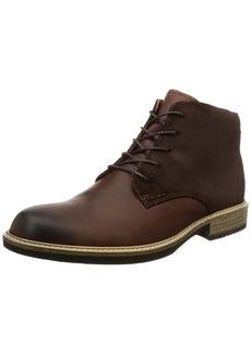 ECCO Men's Kenton Plain Toe Chukka Boot  40 EU/6-6.5 M US
