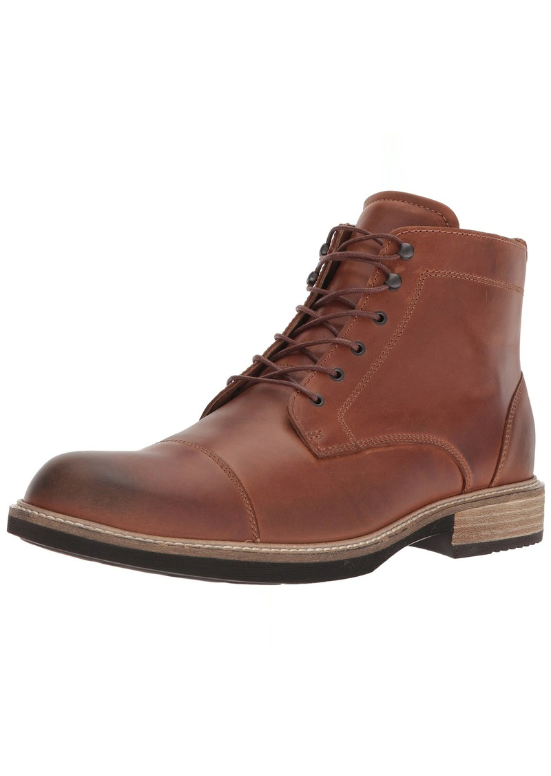 ECCO Men's Kenton Vintage Boot  40 EU/