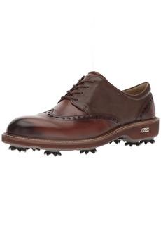 ECCO Men's Lux Golf Shoe  44 EU/