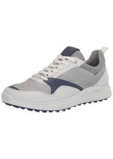 ECCO Men's S-Casual Hydromax Golf Shoe