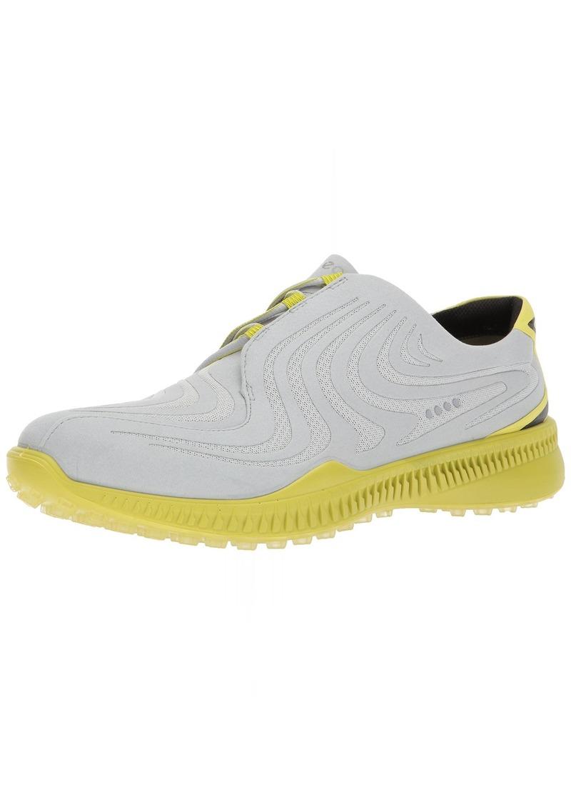 ECCO Men's S-Drive Golf Shoe   M US