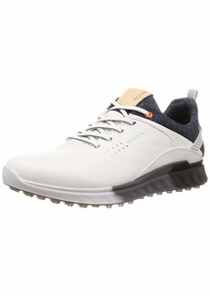 ECCO Men's S-Three Gore-TEX Golf Shoe