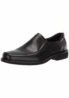 ECCO Men's Seattle Slip On Loafer Black 44 Medium EU ( US)