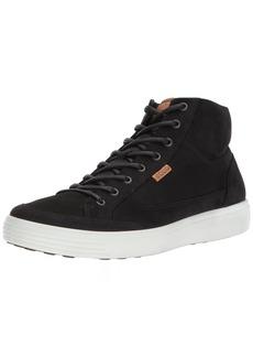 ECCO Men's Soft 7 High-top Sneaker 47 M EU (13-13.5 US)
