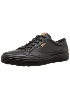ECCO Men's Soft 7 Sneaker Black