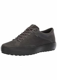 ECCO Men's Soft 7 TRED Low Gore-TEX Sneaker  48 M EU ( US)