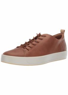 ECCO Men's Soft 8 Tie Fashion Sneaker   M US