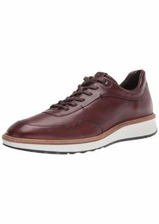 ECCO mens St.1 Hybrid Sneaker   US