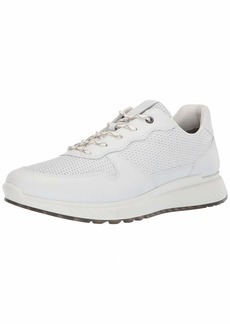 ECCO Men's St1 Sneaker  40 M EU (6-6.5 US)