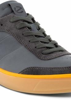 ECCO mens Street Tray Urban Sneaker   US