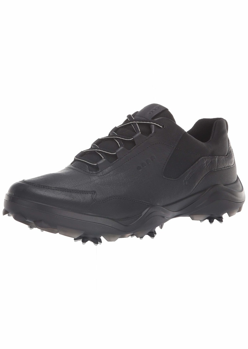 ECCO Men's Strike Gore-TEX Golf Shoe  46 M EU ( US)