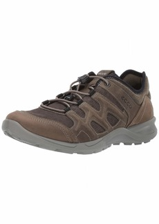 ECCO Men's Terracruise Lite Hiking Shoe Tarmac 46 M EU (12-12.5 US)
