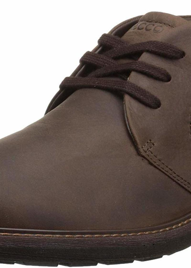 ECCO Men's Turn GTX Boot Chukka  47 M EU ( US)