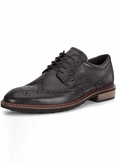 ECCO Men's Vitrus I Wing Tip Tie Oxford