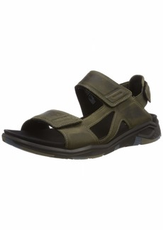 ECCO Men's X-Trinsic Sandal  48 M EU (14-14.5 US)