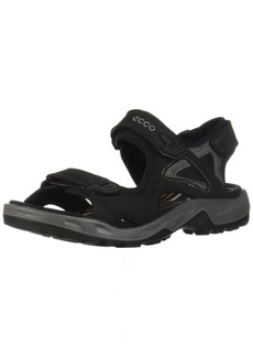 ECCO Men's Yucatan Sandal  50 M EU (16-16.5 US)