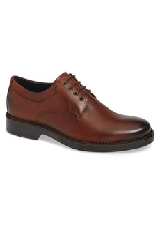 ECCO Newcastle Classics Plain Toe Derby (Men)