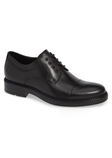 ECCO Newcastle Waterproof Gore-Tex® Cap Toe Derby (Men)
