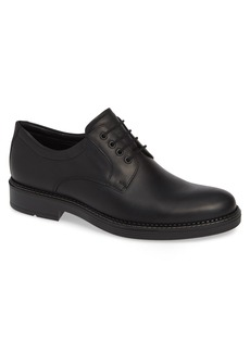 ECCO Newcastle Waterproof Gore-Tex® Plain Toe Derby (Men)