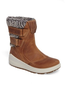 ECCO Noyce Water-Resistant Fleece Boot (Women)