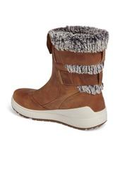 a22542fb7fd1 Ecco ECCO Noyce Water-Resistant Fleece Boot (Women)