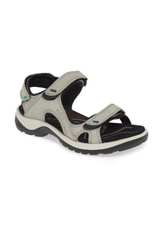 ECCO Offroad 3 Leather Sandal (Women)