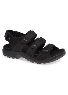 ECCO Offroad Sandal (Men)