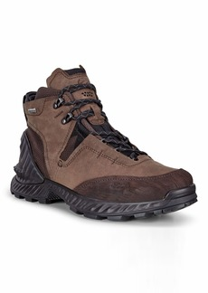 ECCO Men's Exohike High Gore-TEX Waterproof Backpacking Boot  7-7. 5