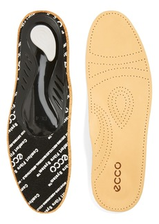 ECCO Premium Leather Footbed (Men)