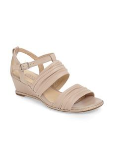 ECCO Rivas 45 Wedge Sandal (Women)