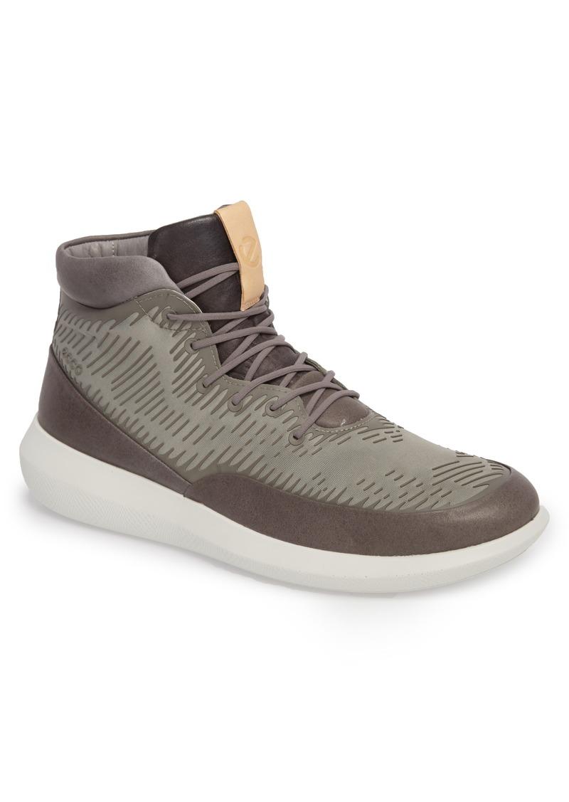 f20b8ef045572f ECCO ECCO Scinapse High Top Sneaker (Men)   Shoes