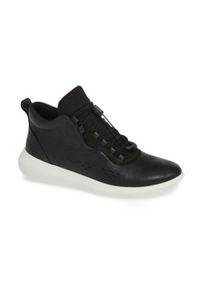 ECCO Scinapse High Top Sneaker (Women)