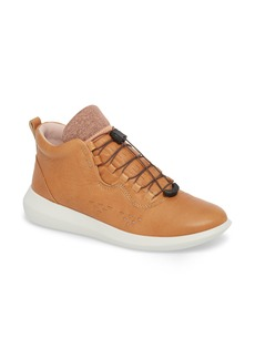 ECCO Scinapse High Top Sneaker (Women)