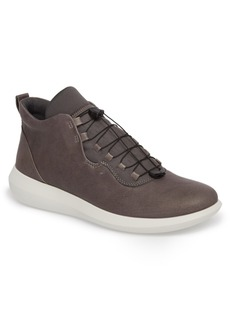ECCO Scinapse High Top Sneaker (Men)