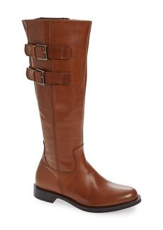 ECCO Shape 25 Tall Buckle Boot (Women)