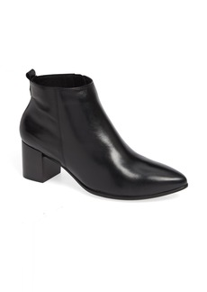 ECCO Shape 45 Block Heel Bootie (Women)