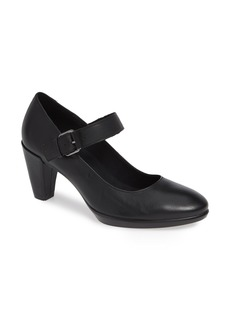 ECCO Shape 55 Plateau Mary Jane Pump (Women)
