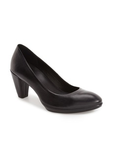 ECCO Shape 55 Plateau Pump (Women)
