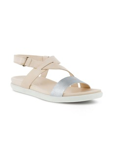 ECCO Simpil Strappy Sandal (Women)