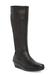 ECCO Skyler Gore-Tex® Knee High Waterproof Boot (Women)