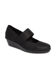 ECCO Skyler Mary Jane Wedge (Women)