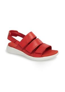 ECCO Soft 5 Sandal (Women)