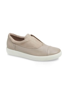 ECCO Soft 7 III Slip-On Sneaker (Women)